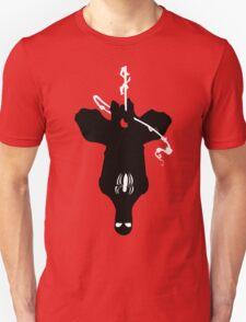 Spider-Man Silhouette Unisex T-Shirt