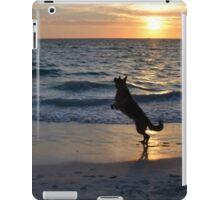 Shepherd Fun iPad Case/Skin