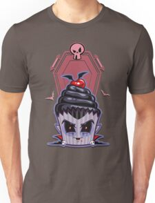 Count Sweet Tooth Unisex T-Shirt