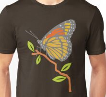 Viceroy Butterfly Unisex T-Shirt