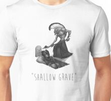 DotA 2 Shallow Grave Unisex T-Shirt