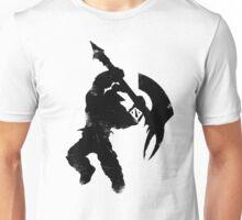 DotA 2 Axe Unisex T-Shirt