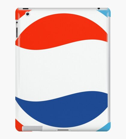 Soviet Pepsi Cola iPad Case/Skin