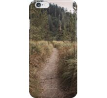 On The Trail iPhone Case/Skin