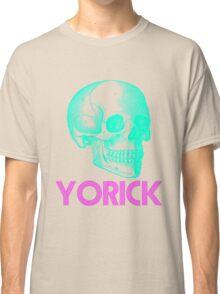 Yorick - neon Classic T-Shirt