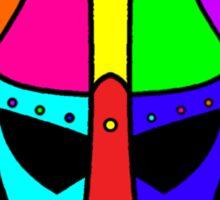 SKYRIM (RAINBOW) Sticker