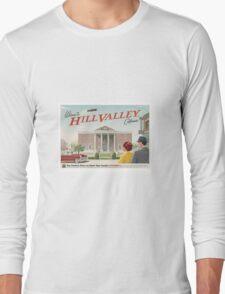 Hillvalley  Long Sleeve T-Shirt