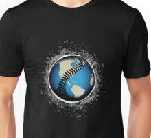It's A Baseball World Unisex T-Shirt