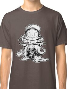 Octo Eater Classic T-Shirt