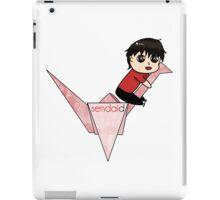 Sendaid - Crane iPad Case/Skin