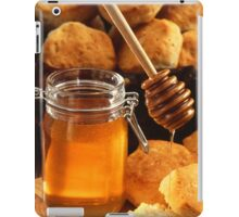 Delicious Honey Jar iPad Case/Skin