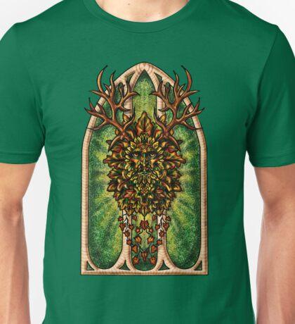 Greenman Unisex T-Shirt