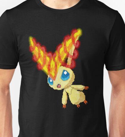 victini Unisex T-Shirt