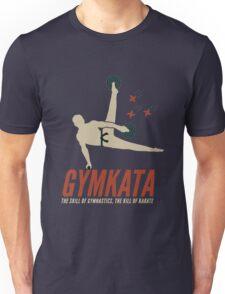 Gymkata t shirt Unisex T-Shirt