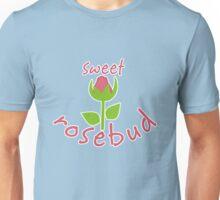Sweet Rosebud Unisex T-Shirt