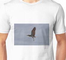 Nankeen Night Heron Unisex T-Shirt