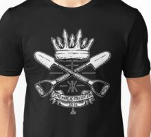 KKRF Coat of Arms Unisex T-Shirt