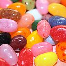 Jelly Beans by AnnDixon
