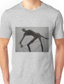 stick man figure Unisex T-Shirt