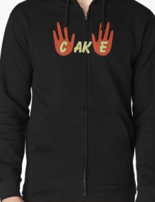 Cake (Cartoon Style) T-Shirt