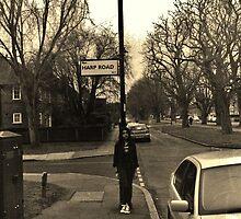 Street Photography 2 by Osiii
