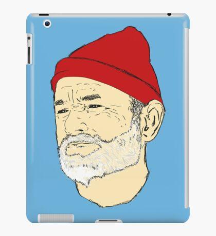 Bill iPad Case/Skin