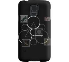 Coheed and Cambria Samsung Galaxy Case/Skin
