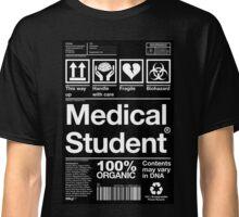Medical Student Classic T-Shirt