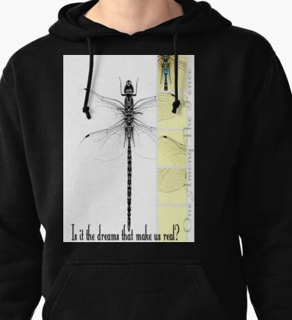 One Among The Fence 1 Pullover Hoodie
