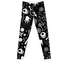 Sailor Witch Leggings