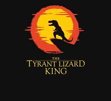The Tyrant Lizard King  Unisex T-Shirt