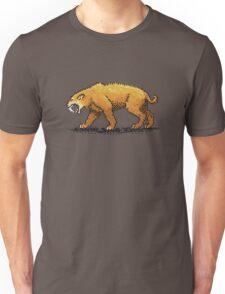Prehistoric Pixels - Smiledon  Unisex T-Shirt