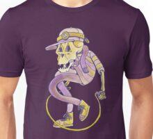 Jump Rope Unisex T-Shirt