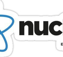 Nucleus Sticker