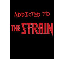 The Strain  Photographic Print