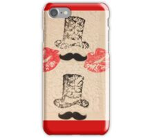 Hipster's Paradise iPhone Case/Skin