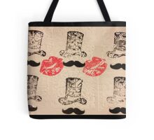 Hipster's Paradise Tote Bag