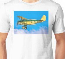 Parnall Elf II G-AAIN Unisex T-Shirt