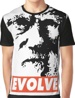 Evolve Graphic T-Shirt