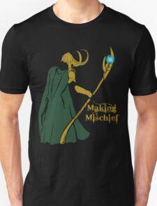 Making Mischief T-Shirt
