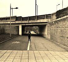 Street Photography 6 by Osiii