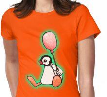 pingu's friend Womens Fitted T-Shirt