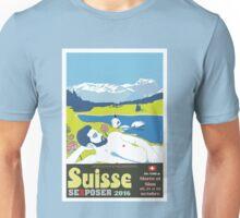Valais Unisex T-Shirt