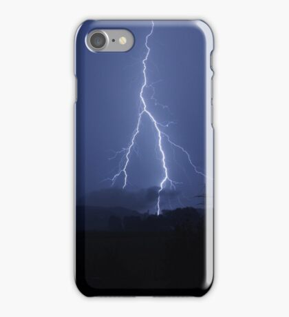 Nature Power iPhone Case/Skin