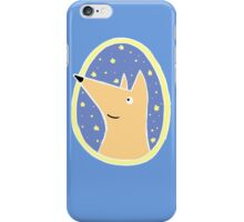 Pablo the Little Red Fox iPhone Case/Skin