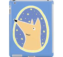 Pablo the Little Red Fox iPad Case/Skin