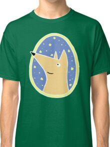 Pablo the Little Red Fox Classic T-Shirt
