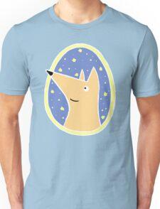Pablo the Little Red Fox Unisex T-Shirt