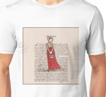 Jane Austen - Pride and Prejudice  Unisex T-Shirt
