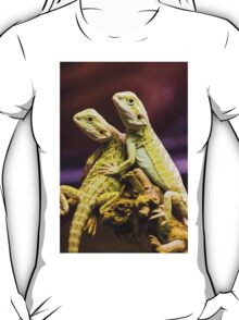 Lizards in Love T-Shirt